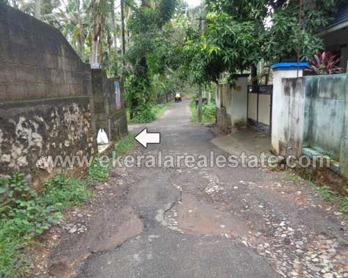 Land and Plot for sale at Peroorkada Peroorkada Real estate Properties Trivandrum