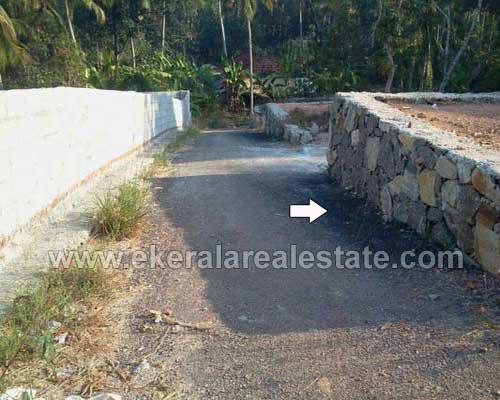 Properties in Sreekaryam Land property sale Manvila Sreekaryam Trivandrum