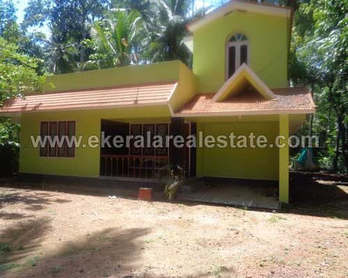 Thiruvananthapuram Real estate Kerala Neyyattinkara 26 cents land with House sale