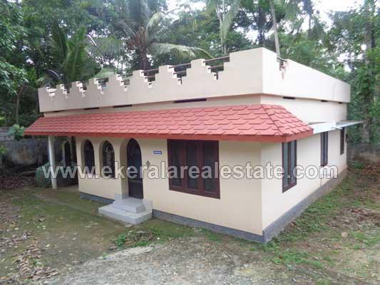 Used Independent House in Neyyattinkara Amaravila Trivandrum kerala