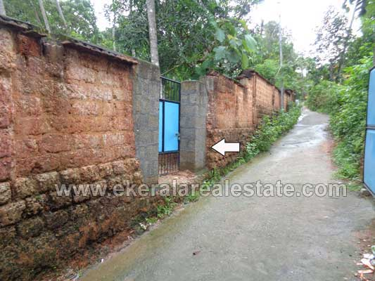 Thiruvananthapuram Real estate Chirayinkeezhu Residential House plots sale