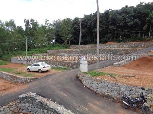31 Residential house Plots in Arumaloor Junction Kattakada Trivandrum Kerala Properties