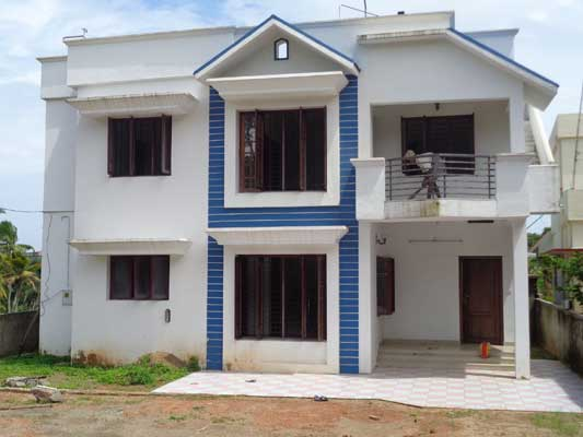 Residential House for Sale at Mudavoorpara near Balaramapuram Trivandrum Kerala real estate