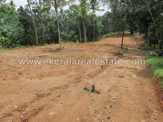 Residential House Plots for Sale at Venjaramoodu Trivandrum Kerala real estate
