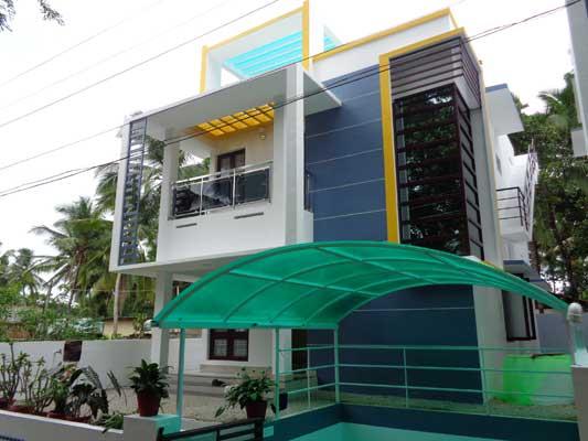 thachottukavu properties thachottukavu new house villas sale trivandrum real estate