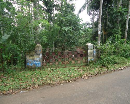 Trivandrum Nedumangad Vithura 5 acres land for sale