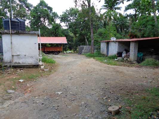 Venjaramoodu Near MC Road Land for Sale Trivandrum Kerala Real Estate