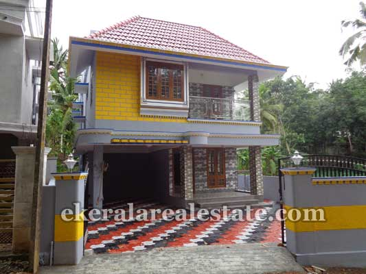 Independent House in Azhikode near Karakulam Trivandrum Kerala Real estate Properties