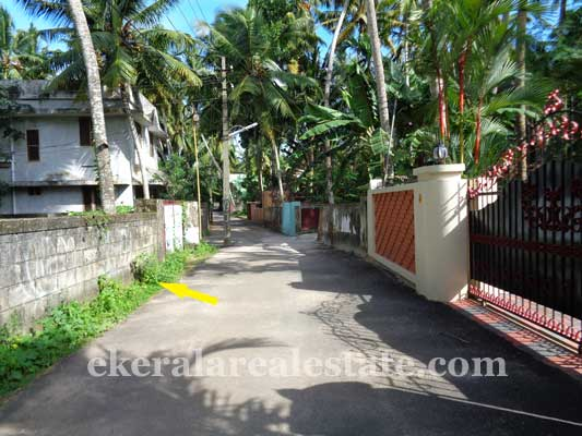 Lorry access land in Oruvathilkotta Pettah Trivandrum Kerala Pettah Real estate
