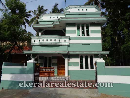 vellayani real estate House for sale vellayani properties