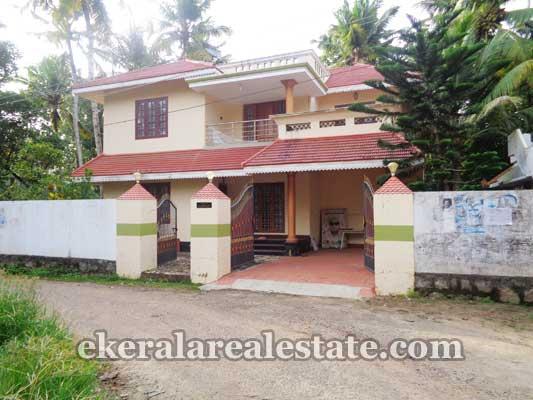 Kadakkavoor real estate House for sale Kadakkavoor properties