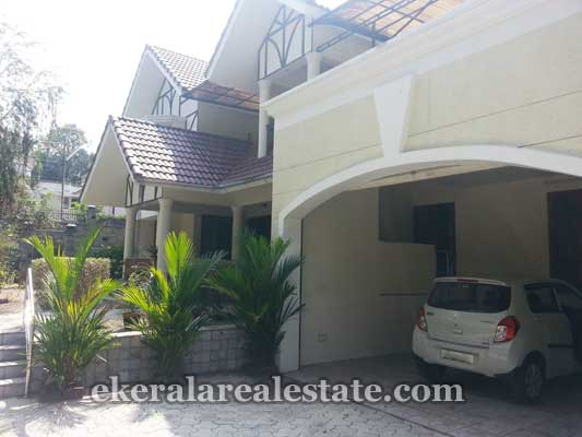 Trivandrum real estate Kerala Independent house in Mannanthala Trivandrum