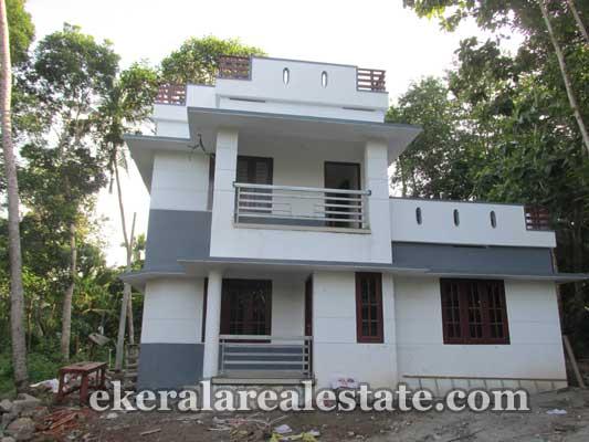 Trivandrum real estate Kerala Independent house in Mannanthala Mukkola Trivandrum