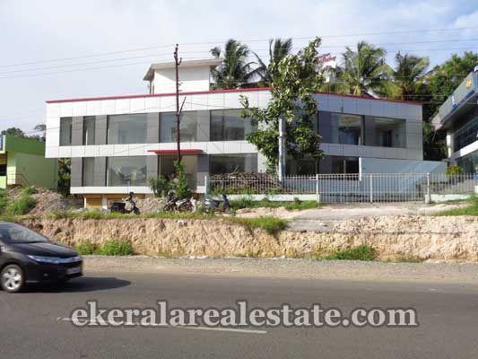 Trivandrum real estate Kerala Office space near Technopark Trivandrum