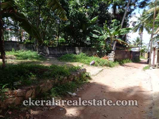 Trivandrum real estate Kerala land and plot near Kazhakuttom Kariavattom Trivandrum