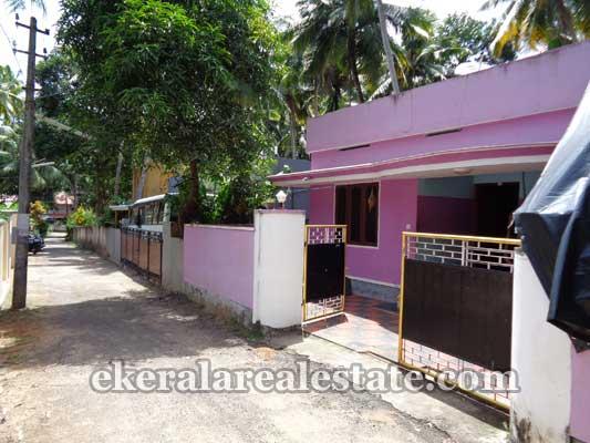 Trivandrum real estate Kerala independent house in Kulathoor Trivandrum