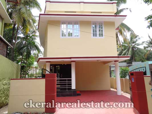 Trivandrum real estate Kerala independent House in Peroorkada Trivandrum