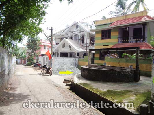 Trivandrum real estate Kerala Independent House in Pappanamcode Trivandrum