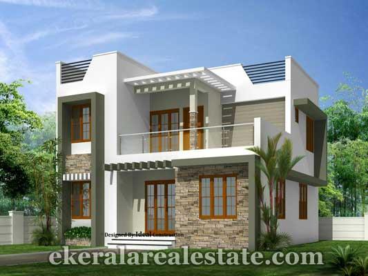Trivandrum real estate new villas sale in Nedumangad trivandrum kerala