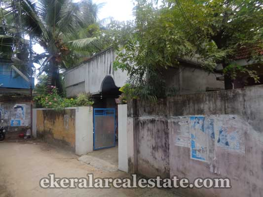 Trivandrum real estate house sale in Vallakadavu trivandrum kerala