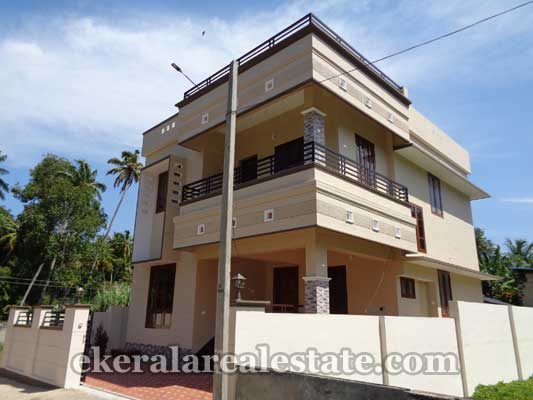 Trivandrum real estate house sale in Karamana trivandrum kerala