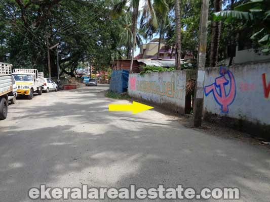 Trivandrum real estate residential land plots sale in Killipalam Karamana trivandrum kerala