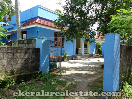 Kerala Real estate Trivandrum Independent House in kallambalam trivandrum