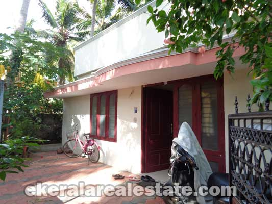 Kerala Real estate Trivandrum Independent House in Kudappanakunnu trivandrum