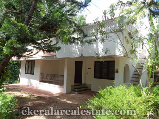 Peroorkada real estate Trivandrum Single storied house at Vazhayila Trivandrum