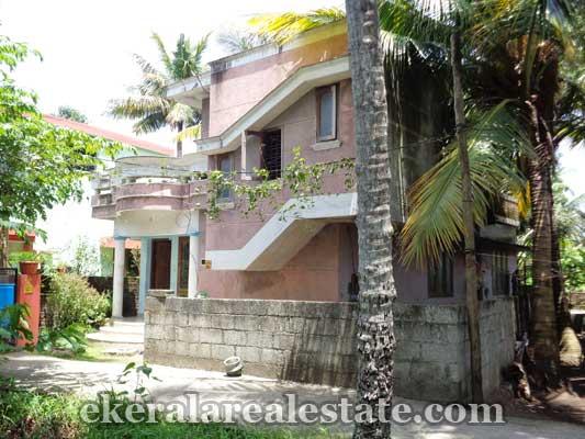 Pettah Properties House for sale at Thazhassery lane Pettah Trivandrum Kerala