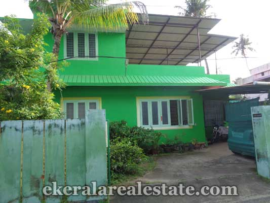 Mundakkal Kollam Land with house for sale Kollam Real Estate