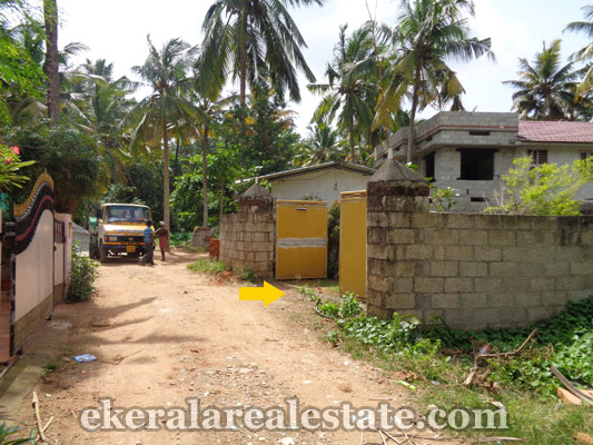 kerala real estate residential plot for sale Ambalamukku Peroorkada trivandrum real estate kerala
