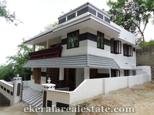 house for sale in Thachottukavu Peyad trivandrum real estate properties in kerala