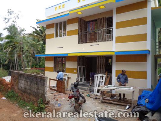 Vattiyoorkavu trivandrum house for sale trivandrum real estate