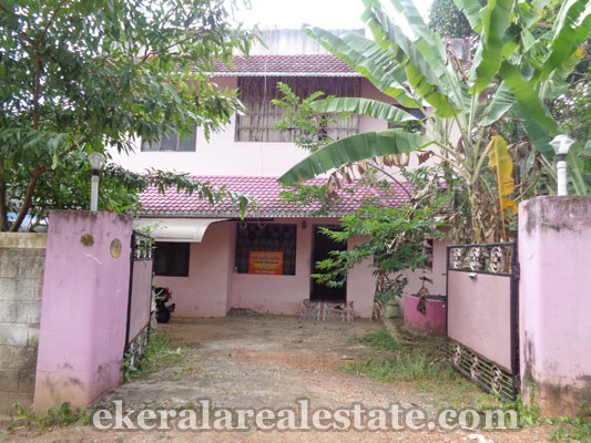 Vazhayila Peroorkada trivandrum house for sale trivandrum real estate