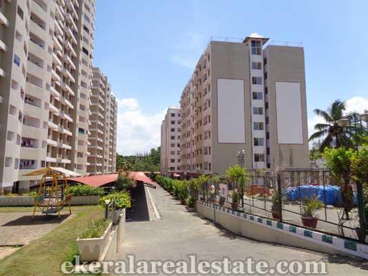 Kazhakuttom real estate Menamkulam 1185 Sq.ft Falt sale Trivandrum kerala real estate