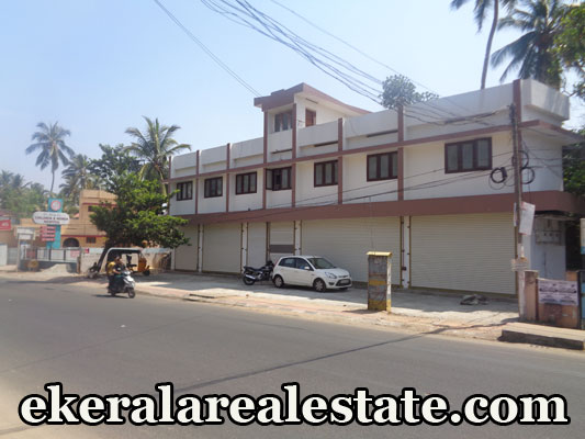 Commercial-Office-Showroom-complex-Sale-Near-Kamaleswaram-Manacaud-Trivandrum-Kerala-Real-Estate