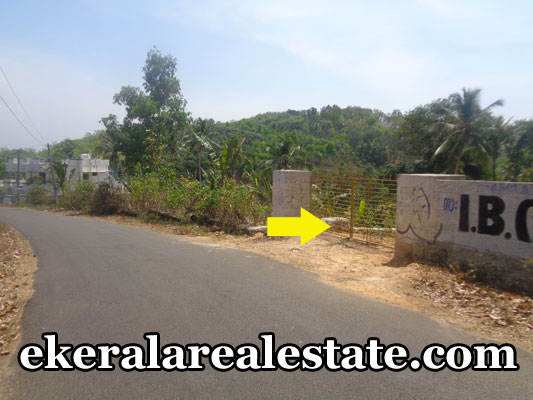 Thachottukavu cheap rate house plots sale Thachottukavu real estate properties trivandrum kerala land