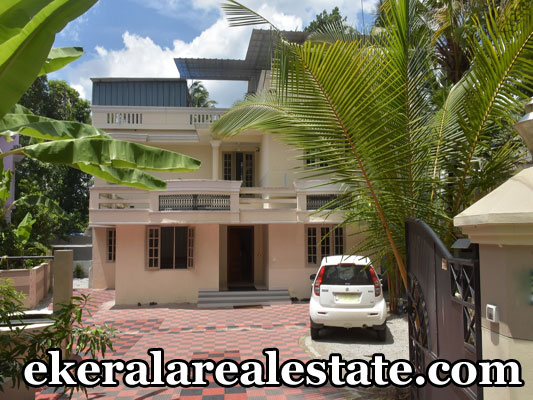 ready occupy villas houses sale at mannanthala trivandrum kerala real estate properties