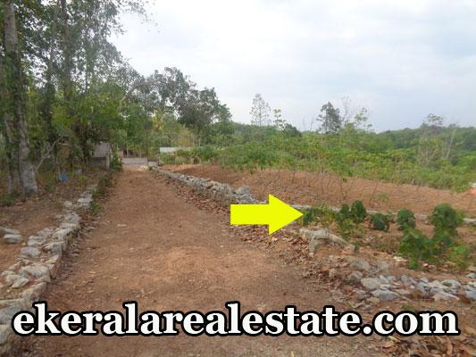 karakulam cheap rate house plots sale karakulam real estate properties trivandrum kerala land