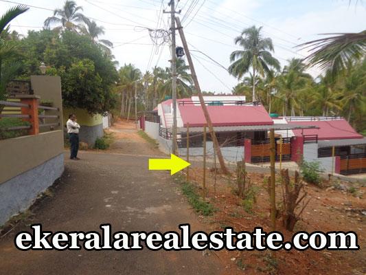 thiruvallam cheap rate house plots sale karakulam real estate properties trivandrum kerala land
