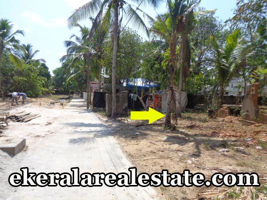 Kazhakuttom Menamkulam 3 cents house plots sale Kazhakuttom real estate properties trivandrum kerala