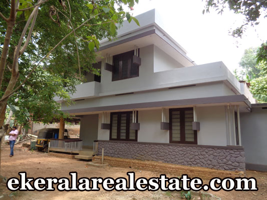 house for sale at Dhanuvachapuram Amaravila Neyyattinkara  real estate trivandrum kerala Dhanuvachapuram Amaravila  properties trivandrum