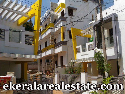 5 bhk house and land  for sale at Thirumala Trivandrum real estate  properties Thirumala  kerala trivnadrum Thirumala real estate