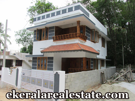 Thirumala Pidaram Thachottukavu new house for sale trivandrum real estate Thirumala Pidaram Thachottukavu kerala properties