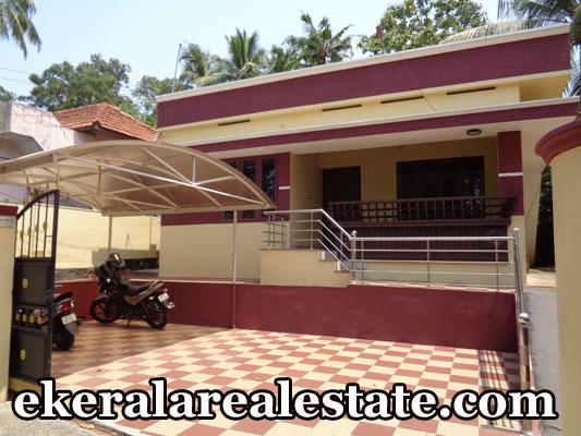 1200 Sqft Used House Sale at Thirumala kerala trivandrum properties Thirumala house sale