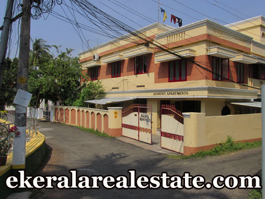 apartment for sale at Paruthipara Kesavadasapuram kerala real estate properties sale Paruthipara Kesavadasapuram