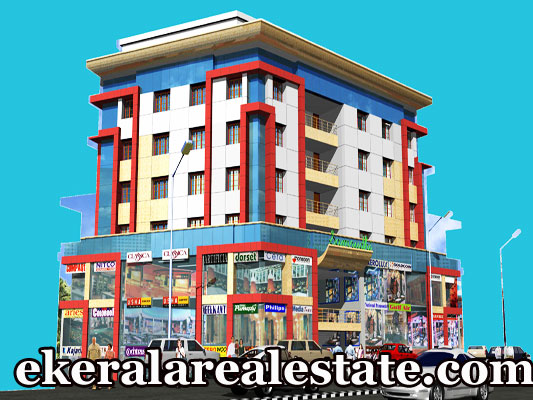 Artech TN Samrudhi Vazhuthacaud flat for sale at trivandrum real estate Artech TN Samrudhi Vazhuthacaud kerala properties