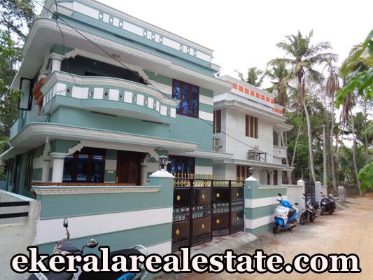 real estate properties 1500 sqft 3 Bedroom House Sale at Vellayani Kakkamoola Trivandrum real estate kerala