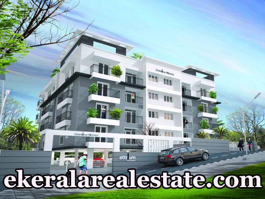 3 Bhk Apartments flats Sale at Kudappanakunnu Trivandrum Kudappanakunnu Real Estate Properties Kudappanakunnu Apartments trivandrum real estate